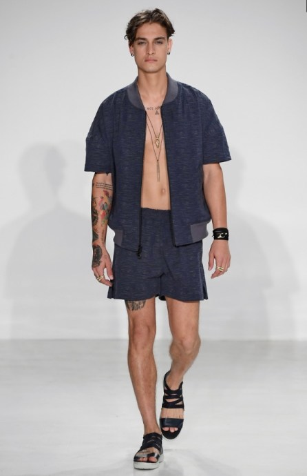CADET MENSWEAR SPRING SUMMER 2017 NEW YORK (13)
