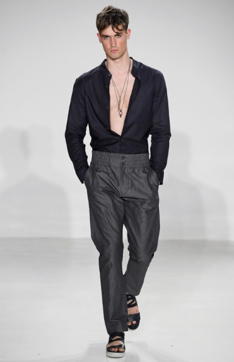 CADET MENSWEAR SPRING SUMMER 2017 NEW YORK (27)