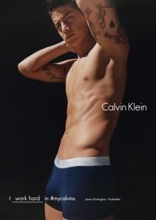 Calvin Klein FW 2016 Campaign (11)