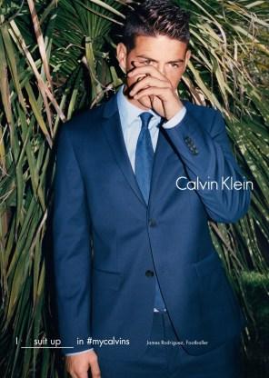 Calvin Klein FW 2016 Campaign (6)