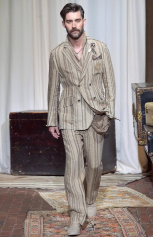 JOSEPH ABBOUD MENSWEAR SPRING SUMMER 2017 NEW YORK (18)