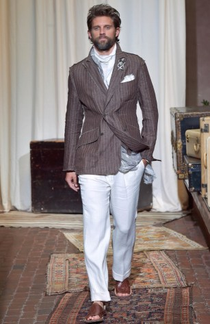 JOSEPH ABBOUD MENSWEAR SPRING SUMMER 2017 NEW YORK (25)