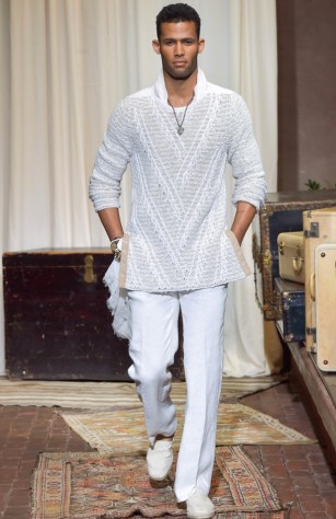JOSEPH ABBOUD MENSWEAR SPRING SUMMER 2017 NEW YORK (4)