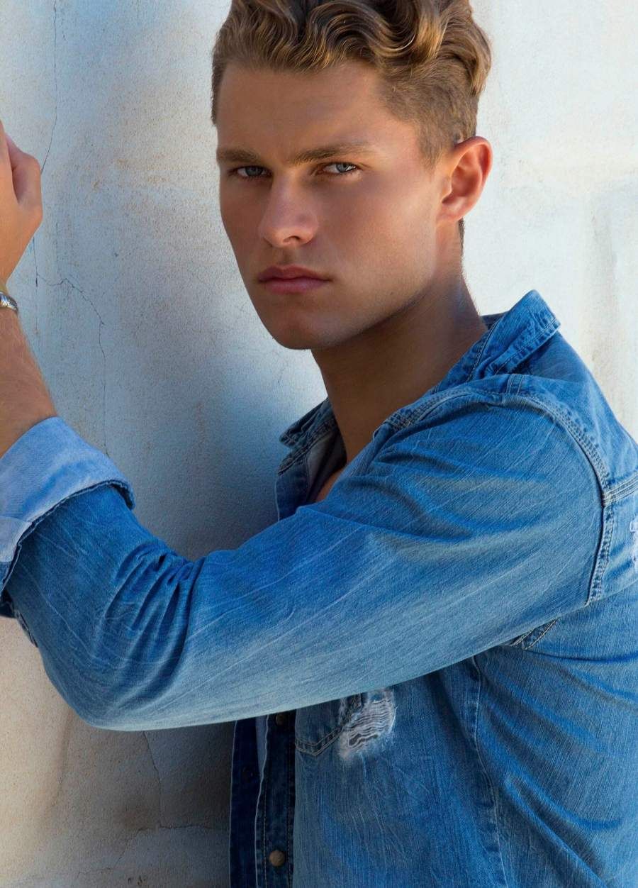 PnV Network presents exclusive interview with Zach Grenenger