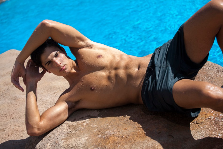 Carlos Fernande by Jose Martinez (2)