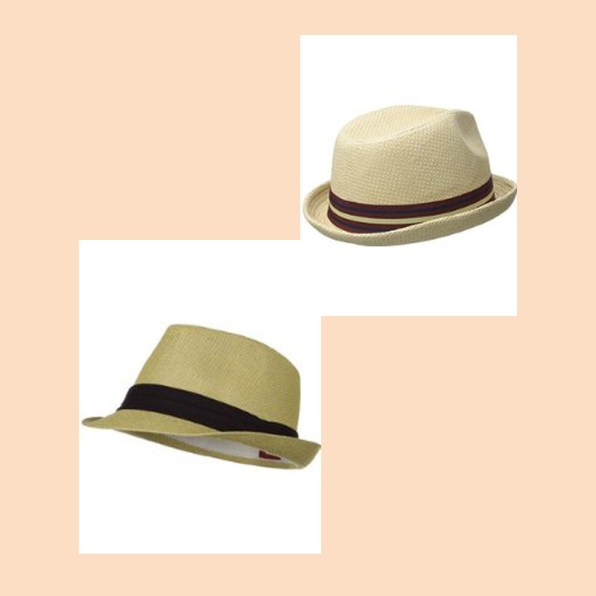 Check out Amazon.com for a wide array of them. From fedoras