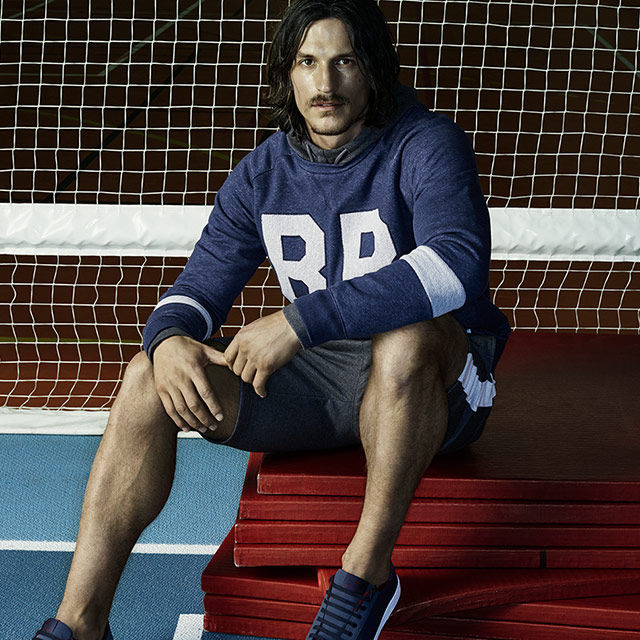 Jarrod Scott for Bjorn Borg Sportswear  (1)