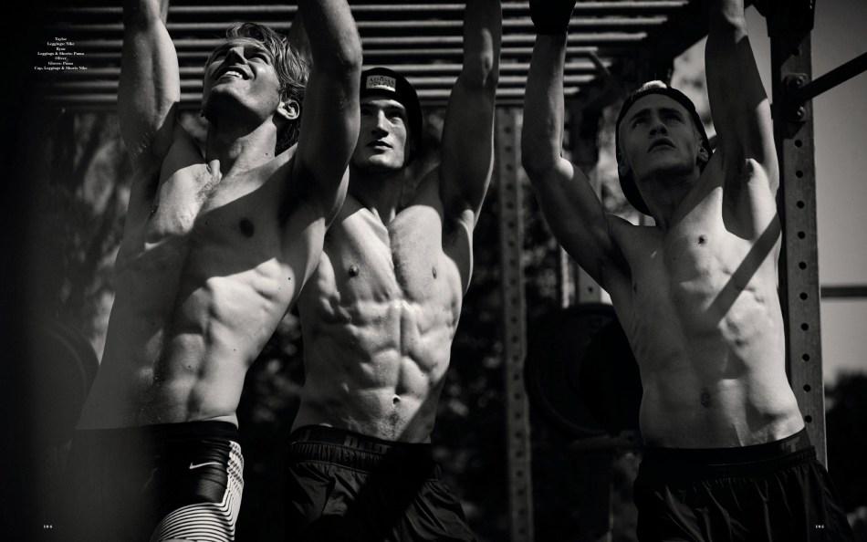 Kult Mag 13 | Workout (5)