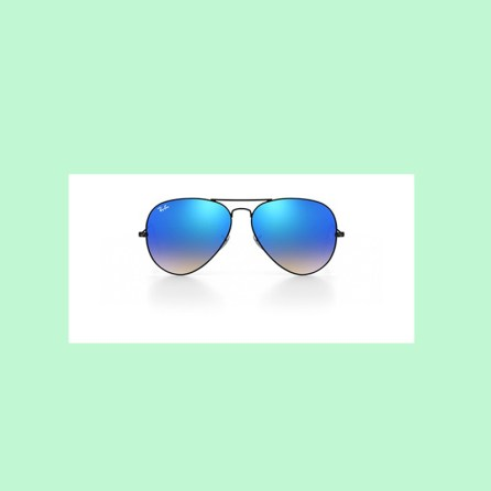 There are certain things you can scrimp on, but don't let sunglasses be one of them. A nice pair of Ray-Ban Aviators can go a long way in making an impression as you walk down the beach.