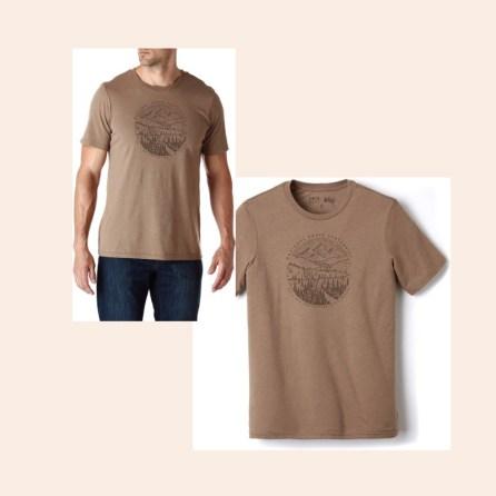 REI tshirt