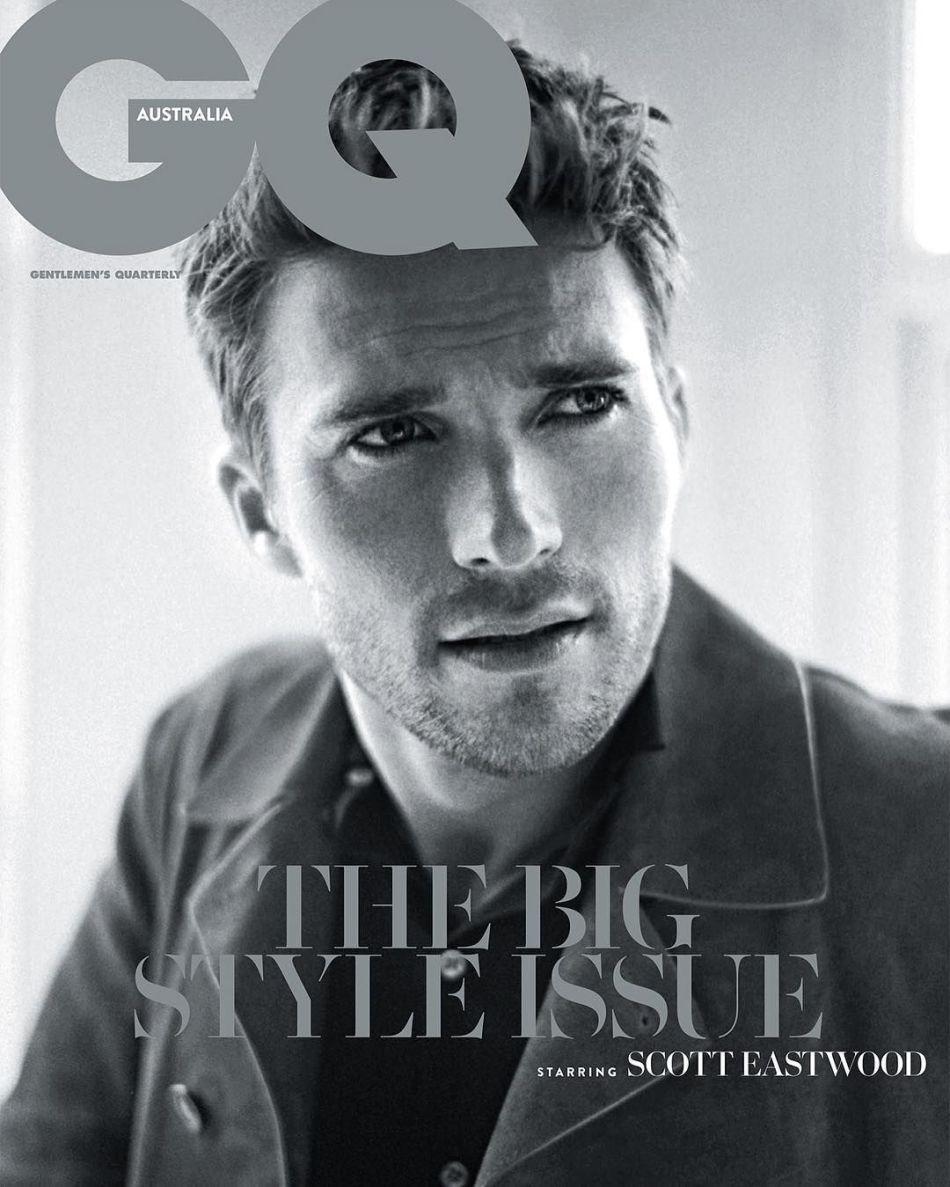 Scott Eastwood by Tom Craig for GQ Australia (6)