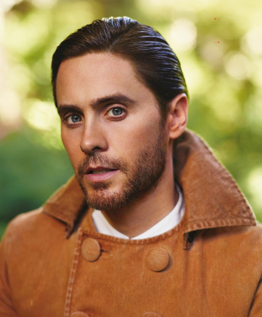 US GQ Style Fall 2016 - Jared Leto by Thomas Whiteside (3)