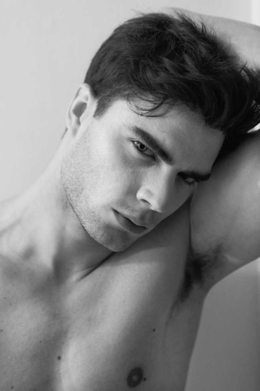 Break the ice with hot new face Francesco Soave, so we came to conclusion that is the best next thing on Mexico City.