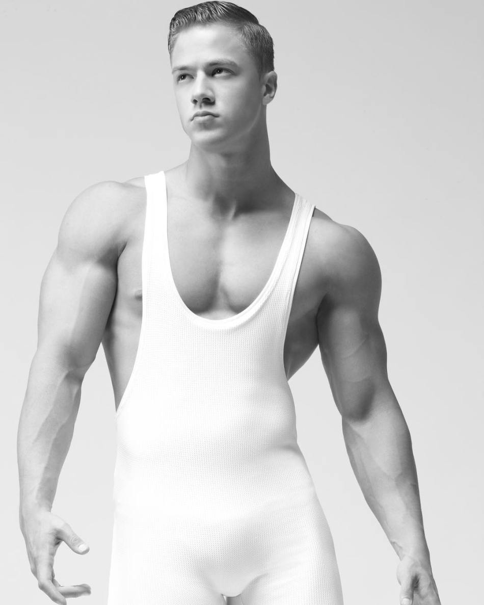 Dream with your eyes wide open like Attila Toth photography by Tim Palen