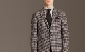 The Fundamentals of being a Gentleman using pictures from Canali A/W 2017 Campaign
