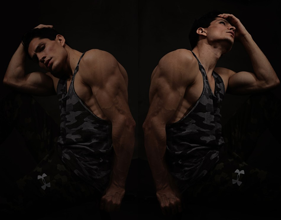 Alex Vega by Karim Konrad for Fashionably Male15