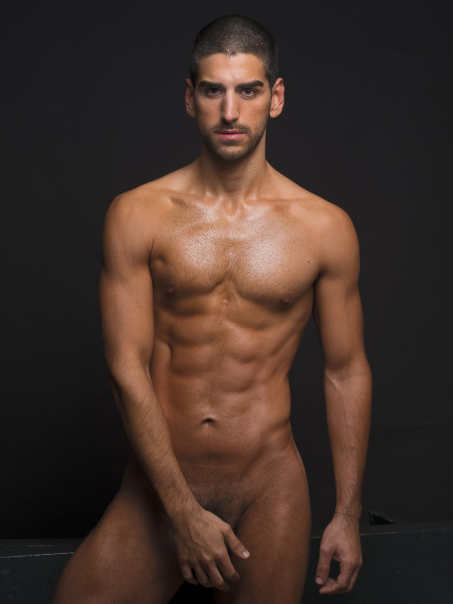 Andres Leonardi by Jade Young9
