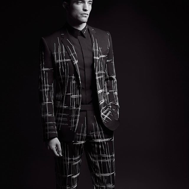 Dior Homme by Karl Lagerfeld2