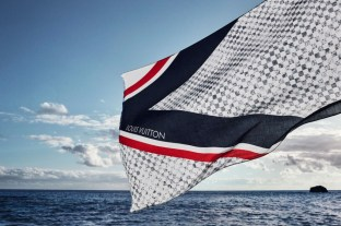 Louis Vuitton America's Cup Collection by Bruno Staub accessories5