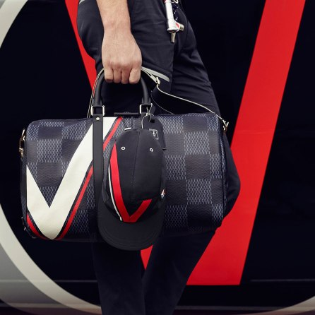 Louis Vuitton America's Cup Collection by Bruno Staub8