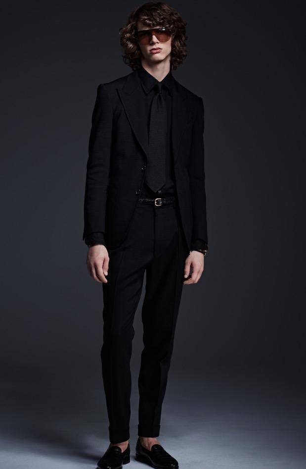 Tom Ford SS17 Menswear10