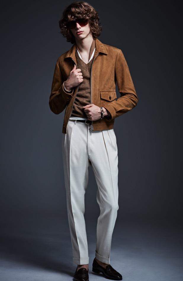 Tom Ford SS17 Menswear13