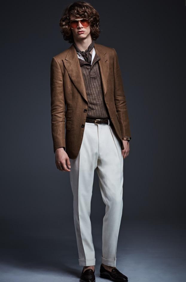 Tom Ford SS17 Menswear18