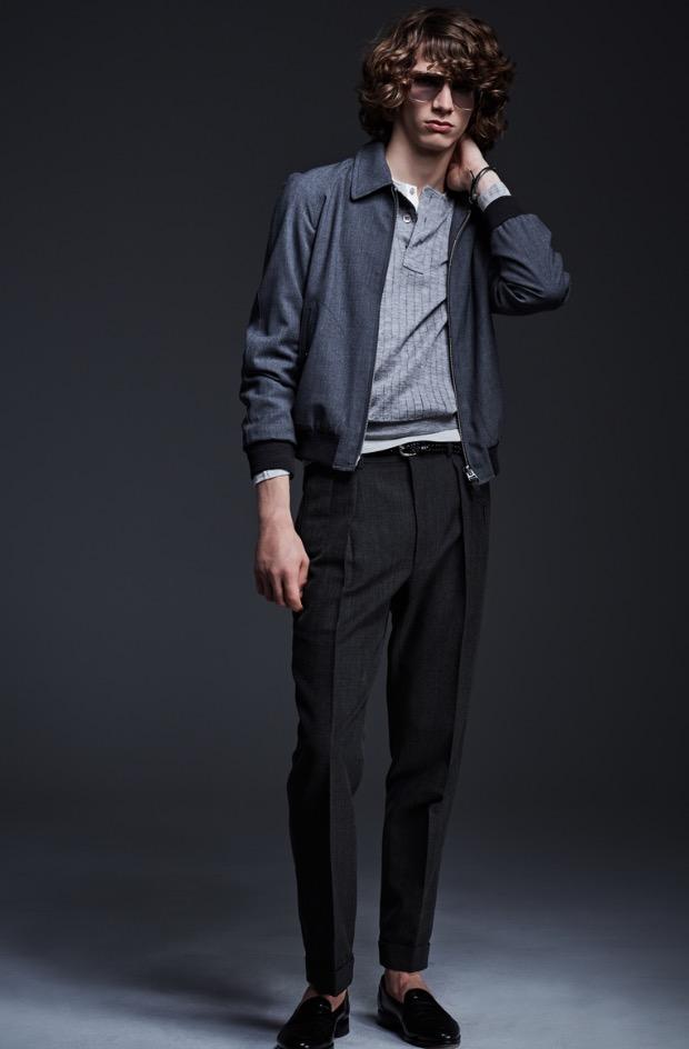 Tom Ford SS17 Menswear24