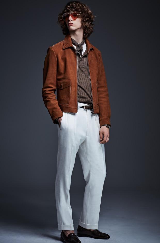 Tom Ford SS17 Menswear28