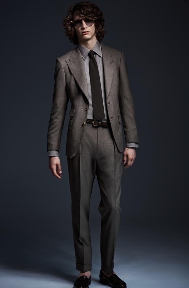 Tom Ford SS17 Menswear33