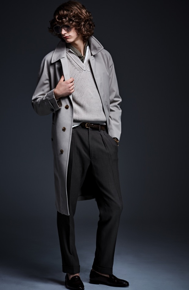 Tom Ford SS17 Menswear7