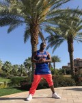 Year after year, celebrities crowd the VIP section at the Coachella Music and Arts Festival in Indio, California, slipping into their quirkiest warm-weather outfits for this music-lover's paradise.