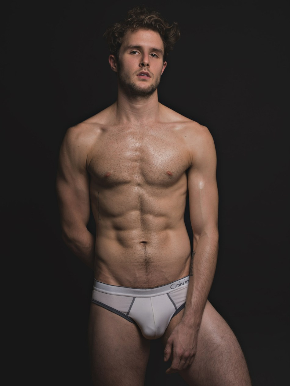 Evan Arbour by Jade Young7