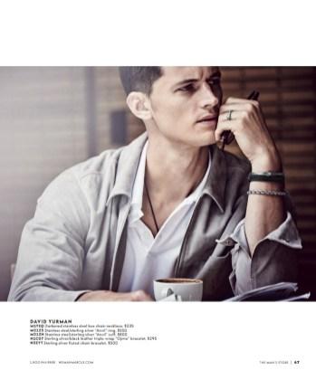 Garrett Neff for Neiman Marcus Man April Book 20176
