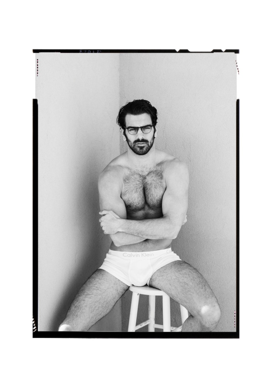 Nyle DiMarco by Taylor Miller for Buzzfeed8