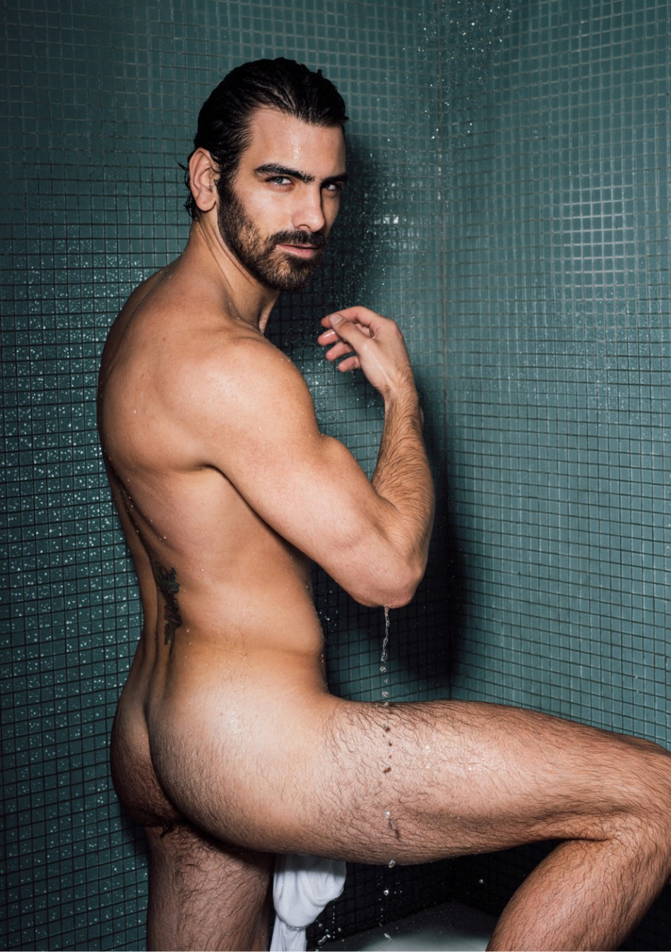 Nyle DiMarco by Taylor Miller for Buzzfeed9