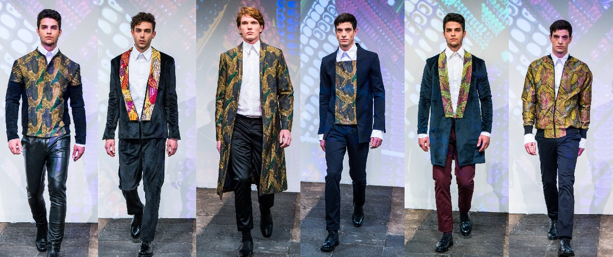 Pineda Covalin Fall Winter 2017 Mexico City Fashionably Male