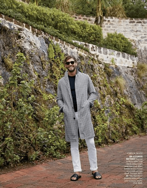 Alex Libby for Bergdorf Goodman SS17 Guide Style11