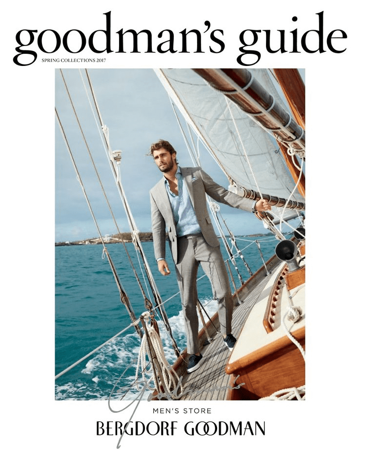 Alex Libby for Bergdorf Goodman SS17 Guide Style18