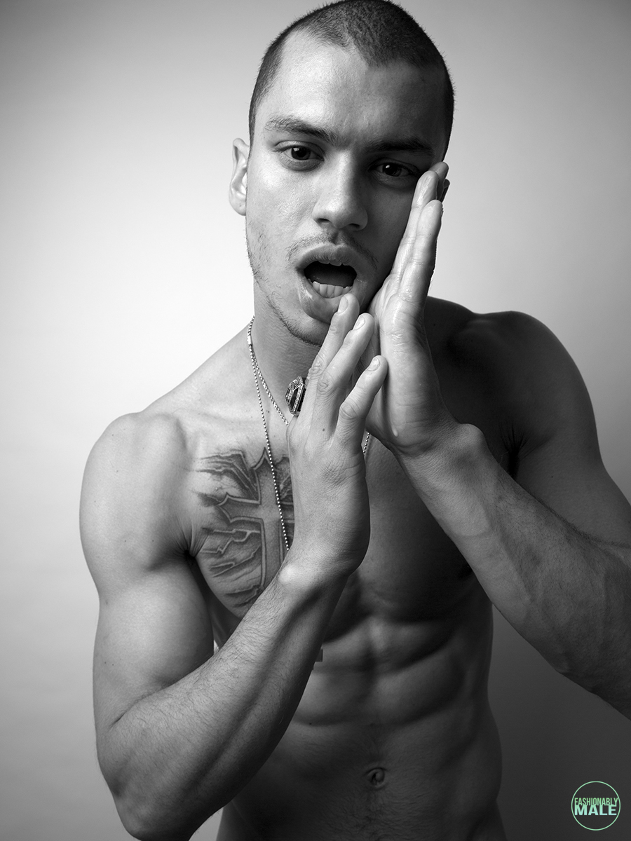 Brandon Good by Karl Simone Fashionably Male3