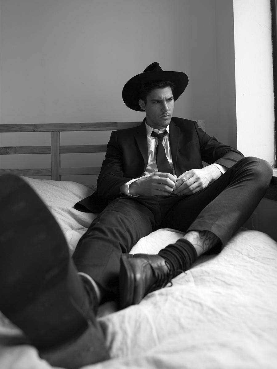 Chris Petersen by Karl Simone Fashionably Male10