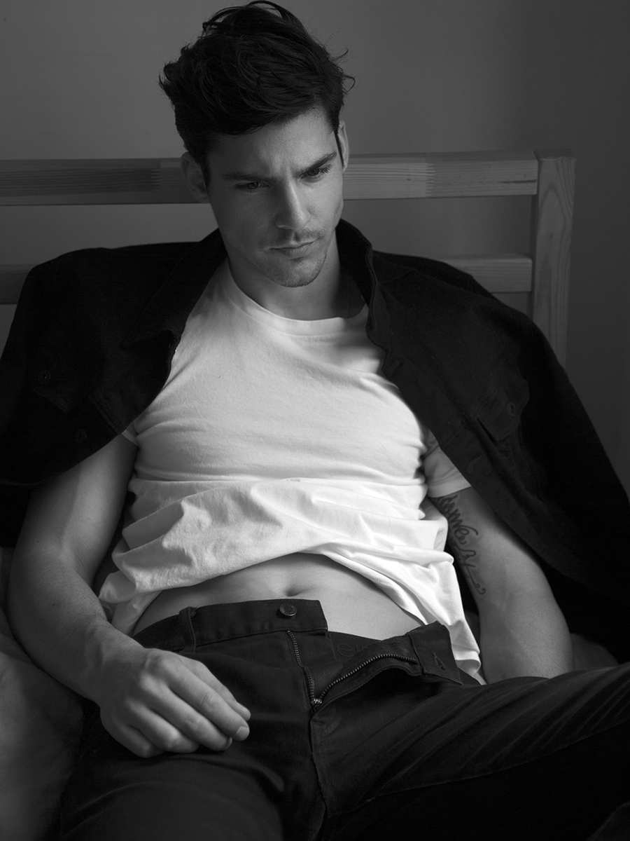 Chris Petersen by Karl Simone Fashionably Male12