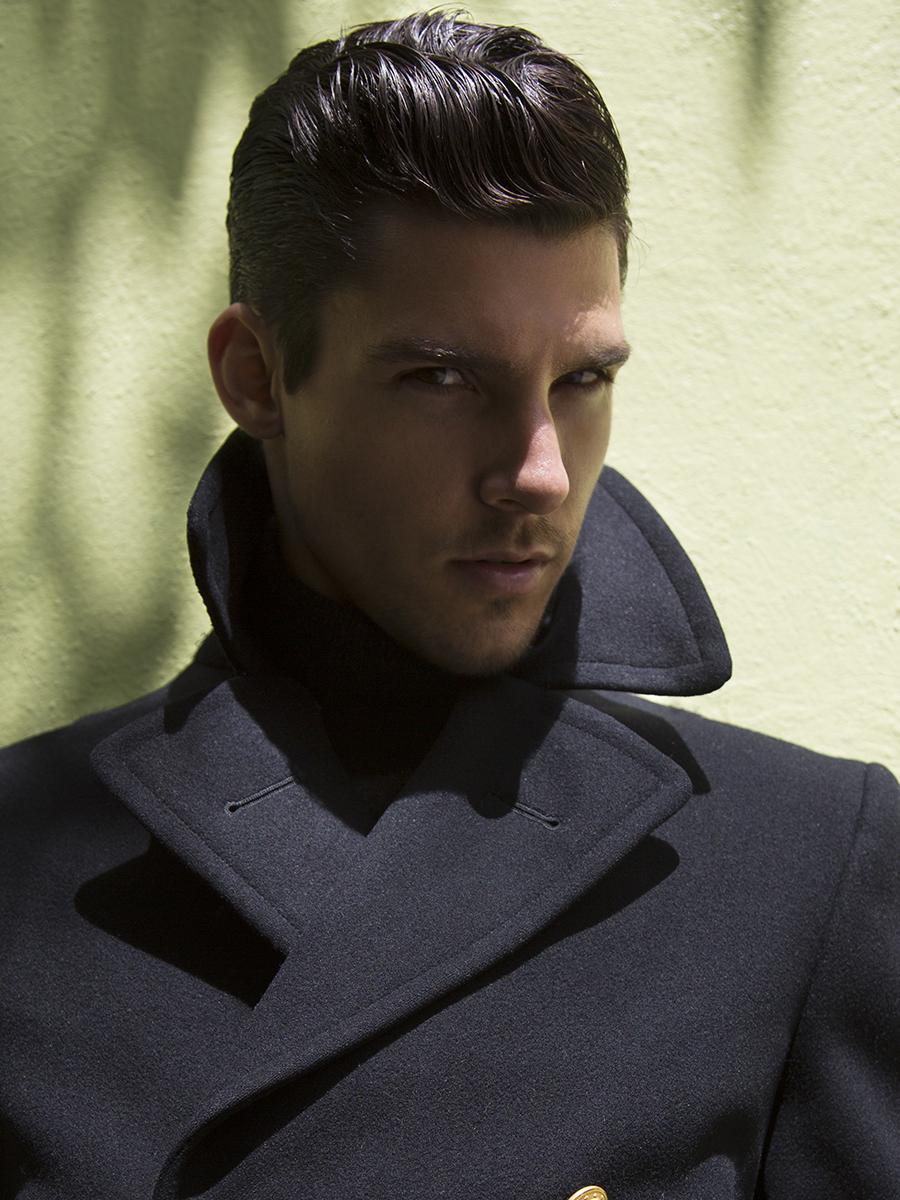 Chris Petersen by Karl Simone Fashionably Male25