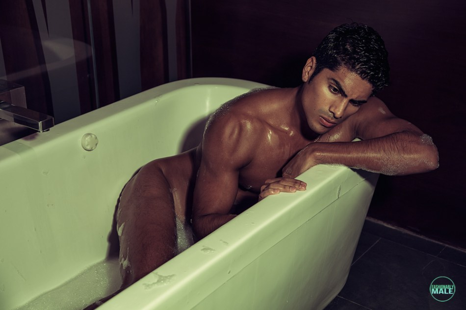 Dany Peña by Angel Ruiz for Fashionably Male12