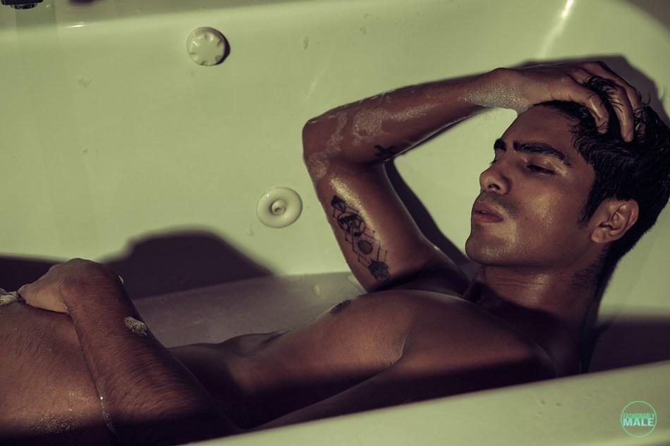 Dany Peña by Angel Ruiz for Fashionably Male13