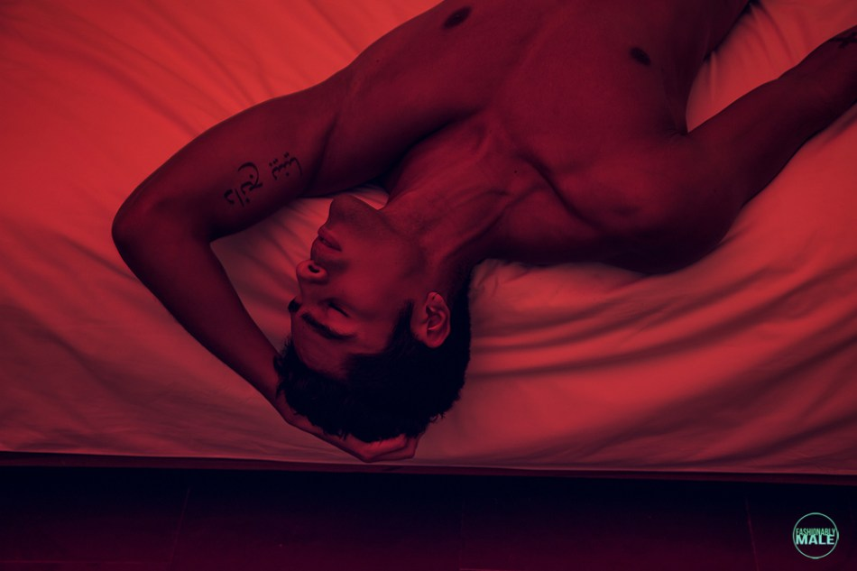 Dany Peña by Angel Ruiz for Fashionably Male5