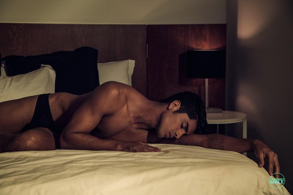 Dany Peña by Angel Ruiz for Fashionably Male7