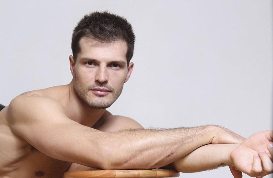 Diego Miguel @ Way Model9