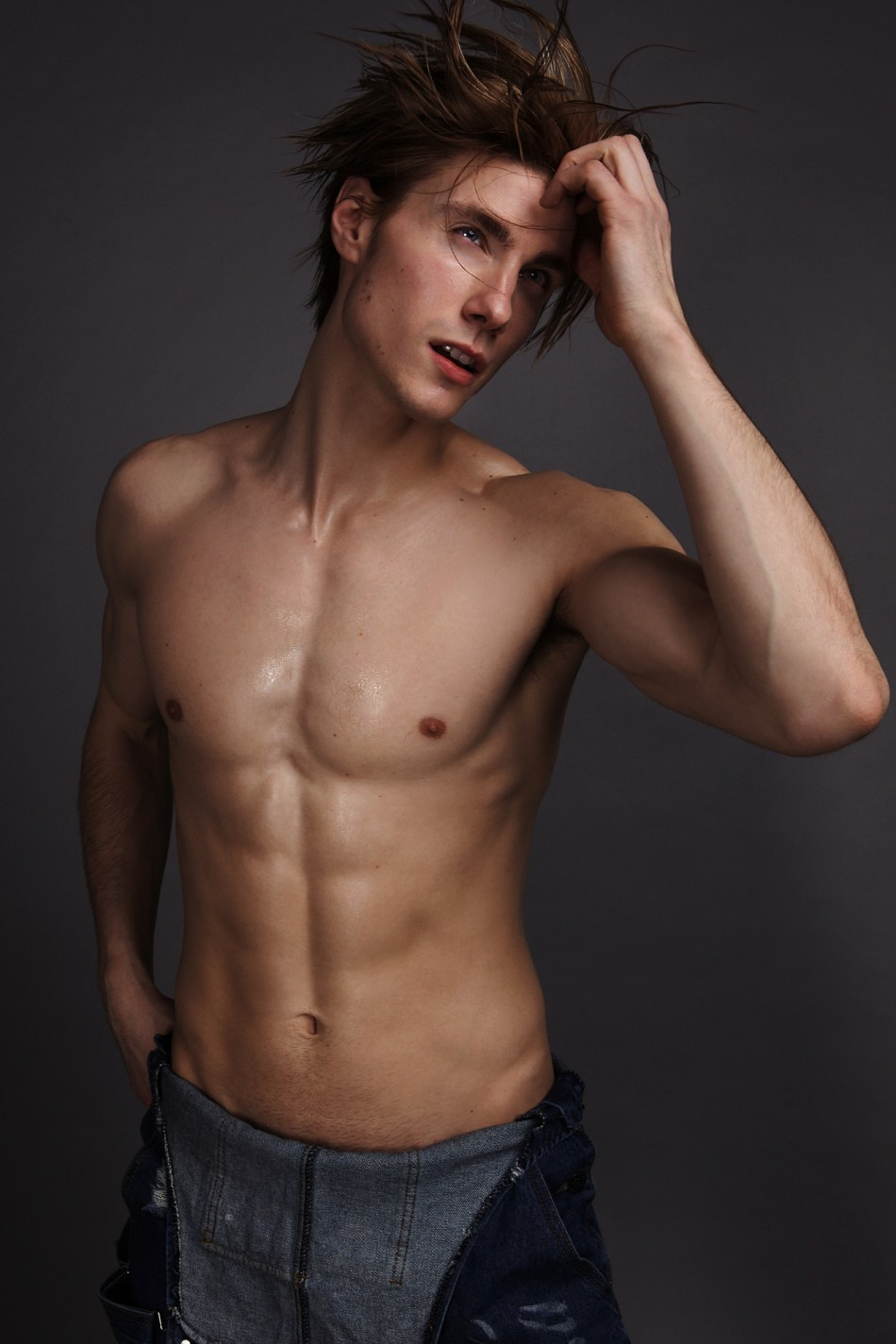 Dorian Reeves by Tina Chang7