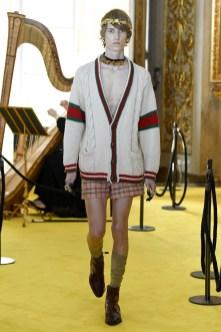 Gucci Menswear 2018 Resort3